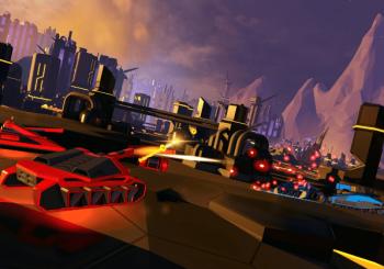 Battlezone entfernt das VR-Headset, um seine Gold Edition auf Xbox One, PS4 und PC zu bringen