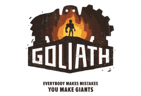 Octopus Tree startet Goliath auf Steam