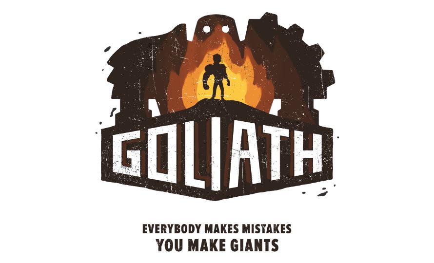 Octopus Tree startet Goliath auf Steam