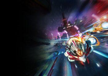 Redout: Lightspeed Edition startet auf PS4 und Xbox One