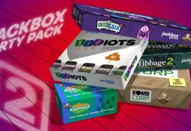 Jackbox Games veröffentlicht das Jackbox Party Pack 2