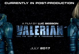 Spil Games to create Valerian and the City of a Thousand Planets game