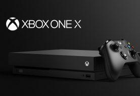 E3 Microsoft stellt Xbox One X vor, die weltweit leistungsstärkste Konsole