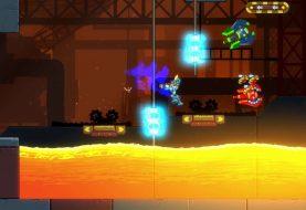 Der atemberaubende Mega Man inspirierte 20XX jetzt auf der Xbox One