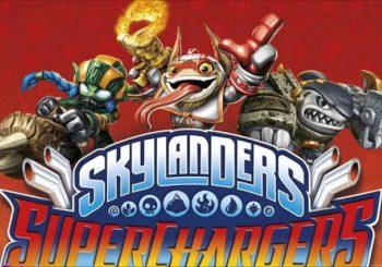 Skylanders Superchargers Bewertung