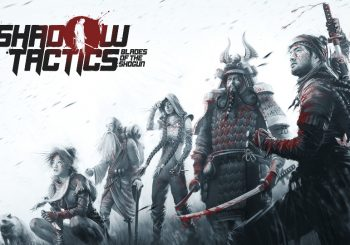 Shadow Tactics: Klingen des Shogun