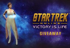 Treten Sie jetzt ein - Star Trek Online Leeta taktischer Brückenoffizier Code Giveaway für Xbox One!