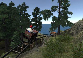 Mining Rail bietet uns einige dringend benötigte Minicart-Aktionen auf der Xbox One