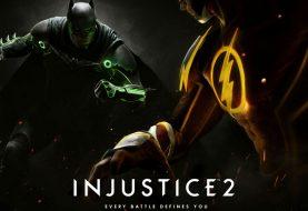 Schauen Sie sich den Injustice 2-Gameplay-Trailer mit Black Canary an