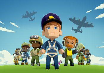 Bomber Crew landet auf Xbox One, PS4 und Nintendo Switch