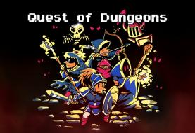 Quest of Dungeons Xbox One Überprüfung