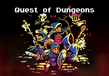 Quest of Dungeons Xbox One Überprüfung