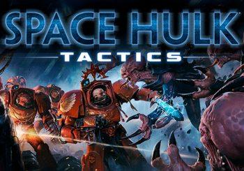 Erscheinungsdatum für Space Hulk: Tactics neben dem Trailer der Gamescom bestätigt