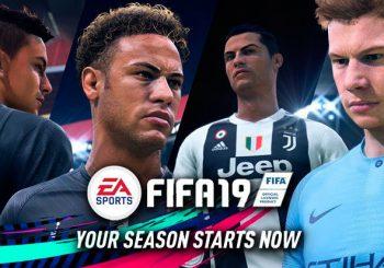 FIFA 19 Early Access Release JETZT VERÖFFENTLICHEN - So spielen Sie FIFA 19 auf Xbox One und PC HEUTE