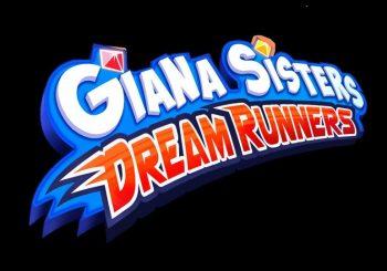 Giana Sisters: Dream Läufer jetzt raus