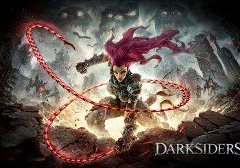 Veröffentlichungsdatum von Darksiders III für den 27. November, Vorbestellungen sind jetzt möglich