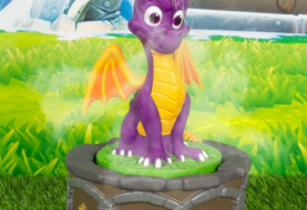 Vorbestellungen für Numskulls Spyro the Dragon Merch Range