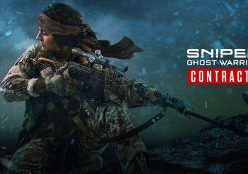 Sniper Ghost Warrior beauftragt die Serie in eine neue Richtung zu bringen