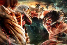 Angriff auf Titan 2 bekommt neue Trailer