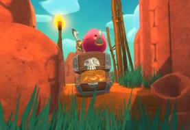 Slime Rancher feiert 1-jähriges Jubiläum mit voller Box-Veröffentlichung und DLC-Details