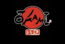Okami HD startet auf Nintendo Switch