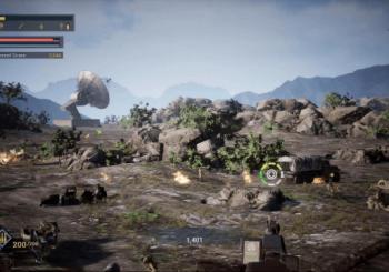 Heavy Fire: Red Shadow wird diesen Oktober für Xbox One, PS4, PSVR und PC verwendet