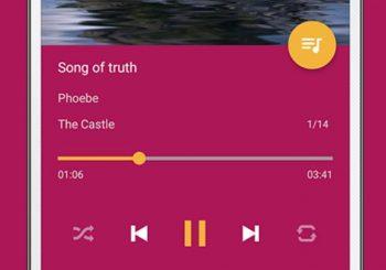 10 besten Musik-Player-Apps für Android