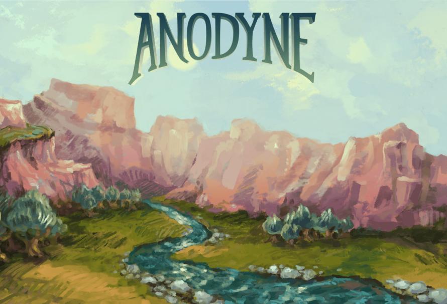 Xbox One und PS4: Veröffentlichungstermine für das 16-Bit-Action-Abenteuer Anodyne bestätigt