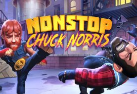 Nonstop Chuck Norris Bewertung