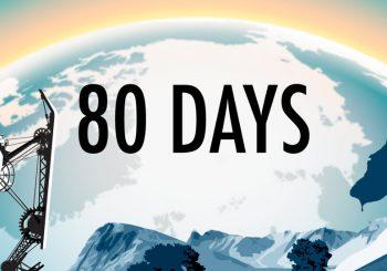 80 Days startet auf PC und Mac