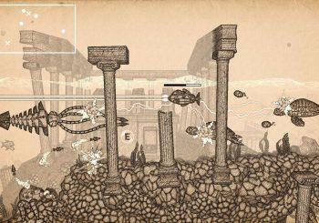 Earth Atlantis gibt uns Monster, Boote und jede Menge Kugeln zum Schießen - und das auf Xbox One und PS4