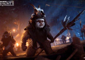 Star Wars Battlefront II Night über Endor-Update am 18. April