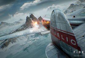 Der Vorfall von Fidelio wird über Steam auf dem PC gestartet