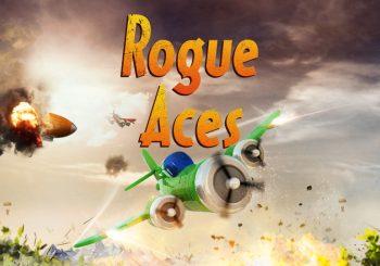 Rogue Aces startet mit Nintendo Switch, PS4 und PS Vita