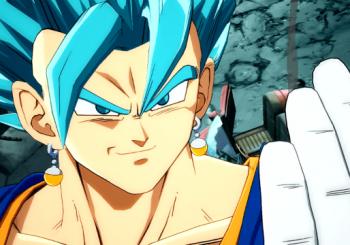 Zwei neue FighterZ nehmen an der Dragon Ball-Partie teil