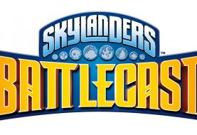 Skylanders Battlecast, um Karten zum Leben zu erwecken