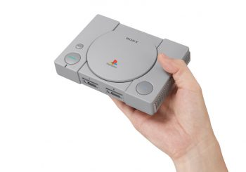 PlayStation Classic erscheint am 3. Dezember