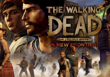 The Walking Dead: Eine neue Grenze - Ep4 Thicker Than Water Review