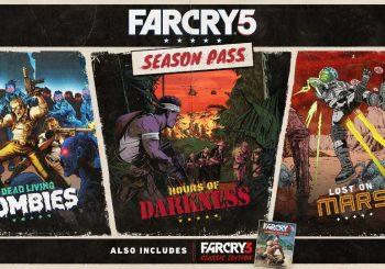 Ubisoft enthüllt, dass die Saison für Far Cry 5 Far Cry 3 beinhaltet