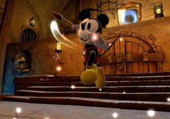 Entfessle die Power of Two in Disney Epic Mickey 2 kostenlos auf Xbox One und Xbox 360 über Games With Gold