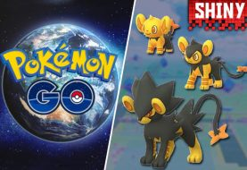 Shiny Shinx in Pokemon GO Gen 4: Wie man Shiny Shinx, Luxio und Luxray in Pokemon GO fängt?