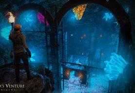 Adams Venture: Ursprünge kommen auf PS4, Xbox One und PC