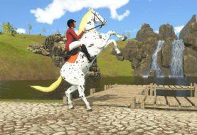 Die Xbox One-, PS4- und PC-Version von Little Riding Champion wurde bestätigt