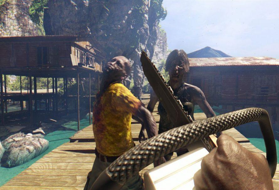 Rückblick auf 5 Jahre… Dead Island: Riptide