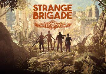Veröffentlichungsdatum der seltsamen Brigade bestätigt!