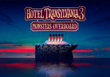 Hotel Transylvania 3: Monsters Overboard startet auf PC und Konsole