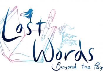 Lost Words: Jenseits der Seite, um 2019 Xbox One, PS4 und PC zu schlagen