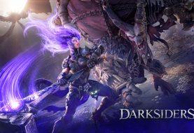 Darksiders III enthüllt die hohle Form von Fury's Force