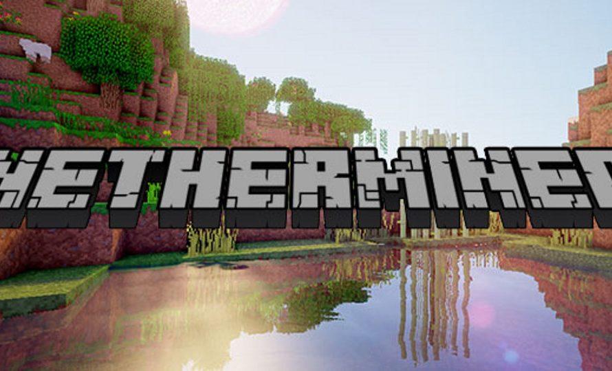 North East erhält im Mai ein Nethermined Minecraft-Event