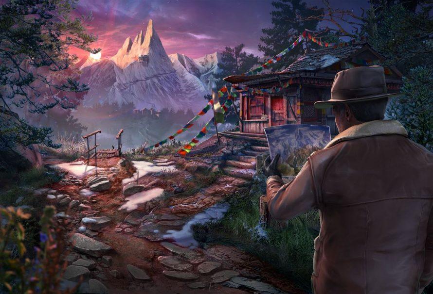 Enigmatis 3: The Shadow of Karkhala ist jetzt auf Xbox One verfügbar
